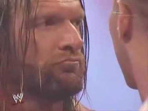 wwe el gallina de Randy Orton
