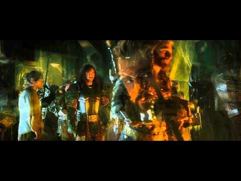 Hobit: Bitka piatich armád - v kinách od 11. decembra 2014 F1