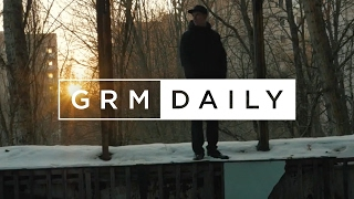 Mobb Ryder -  Solitude [Music Video] | GRM Daily