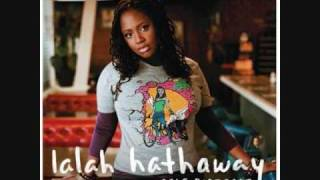 Watch Lalah Hathaway Breathe video