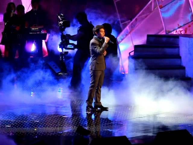 Pilipinas Got Talent Grand Finals 2011 - Marcelito (The Prayer)