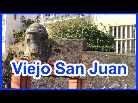 Chambao - El Viejo San Juan (Puerto Rico)- Ladymaria51