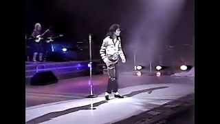 Michael Jackson - Another Part Of Me (Live at Wembley July, 16 1988) - [HD]