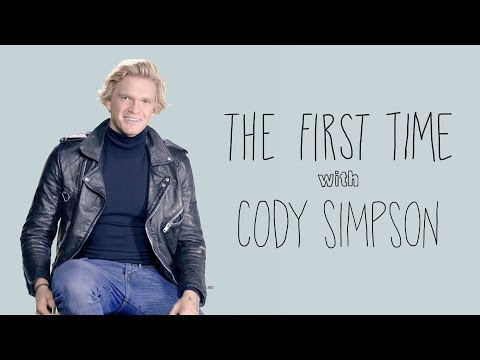 download lagu Cody Simpson On First Time He Kissed A Girl gratis