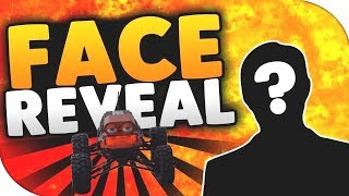 """MY FACE REVEAL, SORRY TO DISAPPOINT YOU! """"HENRY THE RC CAR"""""""