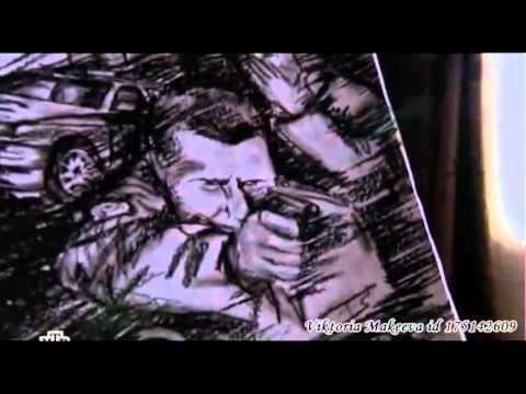 """Легостаев Константин - Забудь свой ад (OST """"Карпов"""")"""