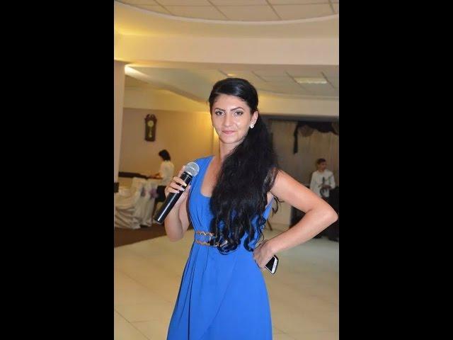 Catalina Munteanu - Super Colaj LIVE  2014 - 2015