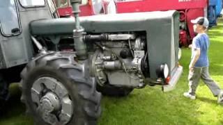 Bócsai traktoros találkozó