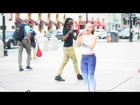 Wedding Proposal Flash Mob  2018 💖 Bruno Mars-Marry You