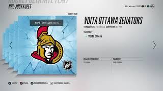 NHL 18 HUT: VINKKEJÄ ALOITTELEVALLE HUT PELAAJALLE!