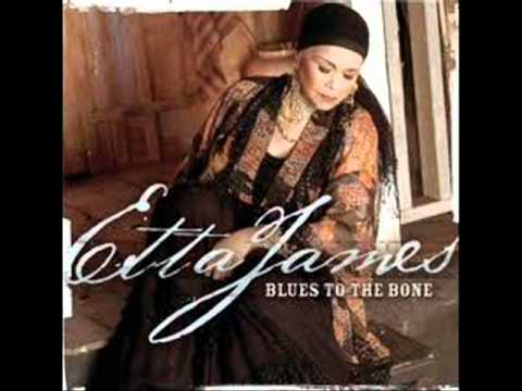 Etta James - Teach Me Tonight