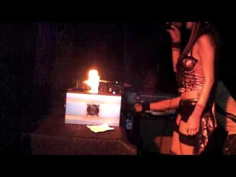Dj Verny Live'pa And Dance Perfomance.m4v video