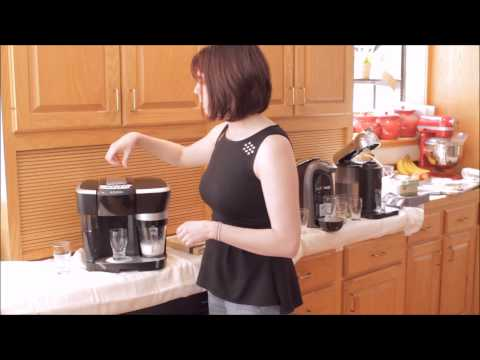 In depth review of Keurig Rivo