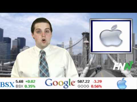 Sterne Agee Still Upbeat About Apple's Outlook (AAPL)