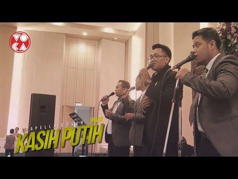 Download  SNADA - KASIH PUTIH  Live Acapella Cover  by. Vocafarabi Gratis, download lagu terbaru