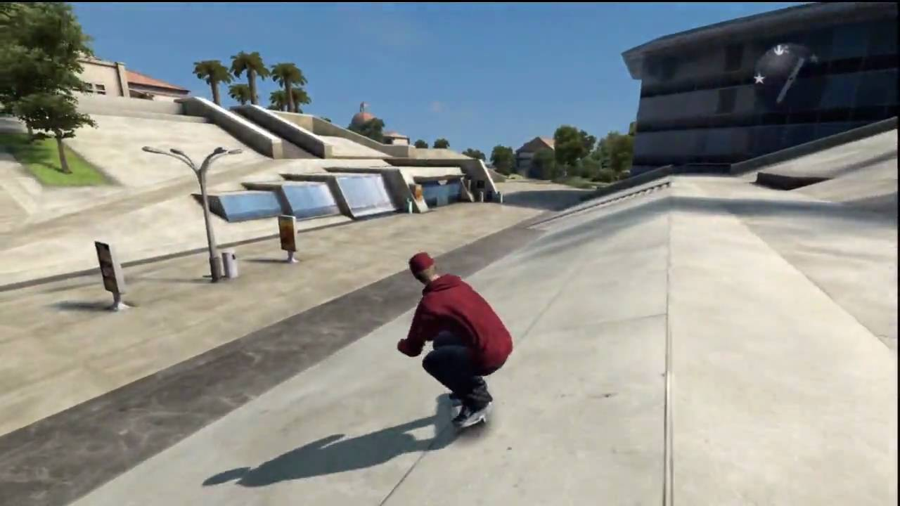 how to download skate 3