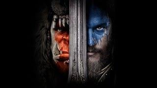 Warcraft: El Primer Encuentro De Dos Mundos (Trailer 3) Audio Latino (Fan Made)