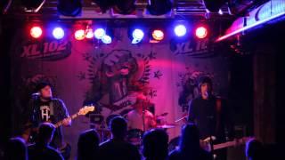 Download Lagu XL102 Rock Off RVA Night #3: Insubordination Gratis STAFABAND
