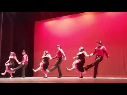 Goan Dance - Ya Ya Mayaya video