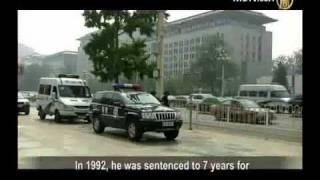 【禁闻】中共造白色恐怖 八九学运领袖被捕