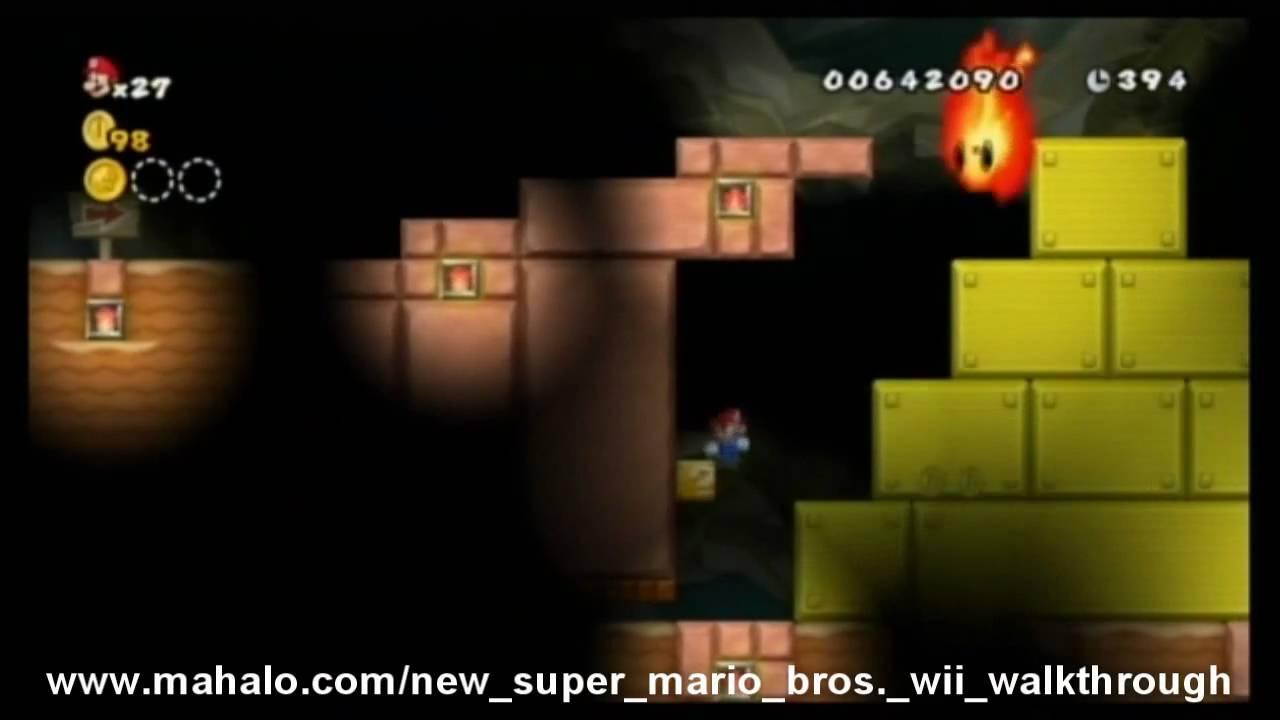 New Super Mario Bros. U – Guides and FAQs - GameFAQs