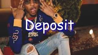 "FREE Key Glock x Paper Route Empire Type beat - ""Deposit"" Prod. By LilChrisProductionz"