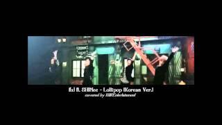 Watch Fx Lollipop Korean video