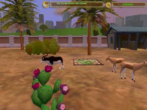 Zoo Tycoon 2 Animal Downloads Part 1