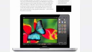 Apple MacBook Pro (February 2011): Overview and Custom Order