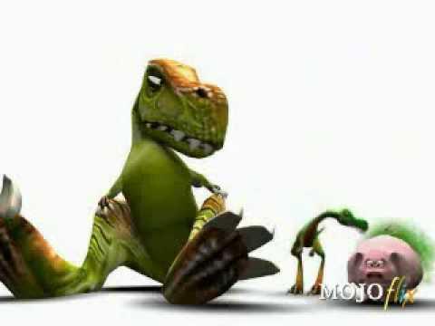 MojoFlix Jurassic