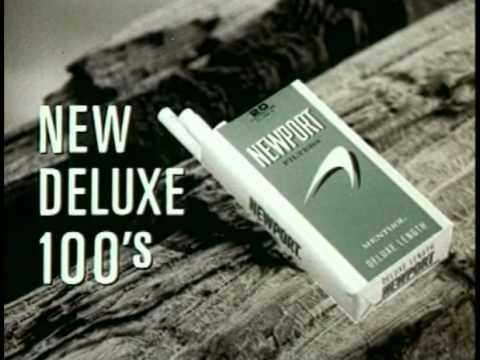 kool cigarette flavors