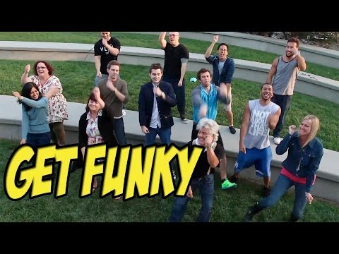 Brain Breaks - Dance Song - Get Funky - Children's Songs By The Learning Station video