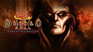 Diablo II LoD | relearning game after 15 years.