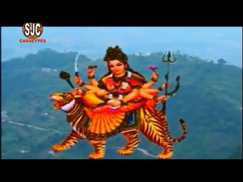 Aa Jangal Ke Raja || New Punjabi Devotional Song || Maiya Best...