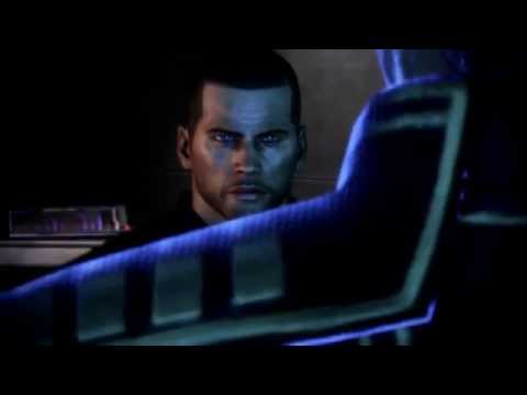 Shepard Tribute - Not Gonna Die