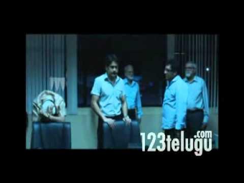 Gaganam Making - 123telugu - Nagarjuna, Prakash Raj, Brahmanandam, Harshavardhan, Poonam Kaur video