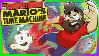 Mario's Time Machine | The Completionist
