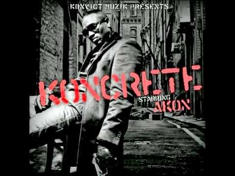 Akon - Keep Up (NEW ALBUM 2011 KONCRETE) HD