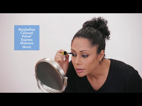 Day To Night Using 4 Products | Makeup Tricks