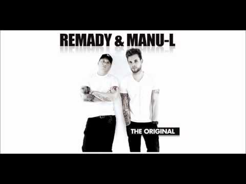 Remady & Manu-L feat. Amanda Wilson  - Doing it Right [The Original]