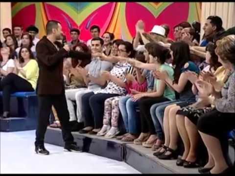 Prensimiz Serdar Ortac atv şen bazar programı tam videosu azerbaycan (25.05.2013)