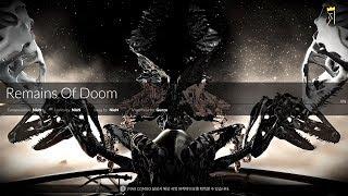 DJMAX RESPECT Remains Of Doom 5B NM (6)