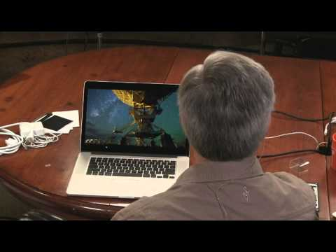 TWiT Live Specials 128: MacBook Retina Display Unboxing
