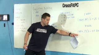CrossFit - A Competitor's Zone Prescription with Matt Chan: Part 4