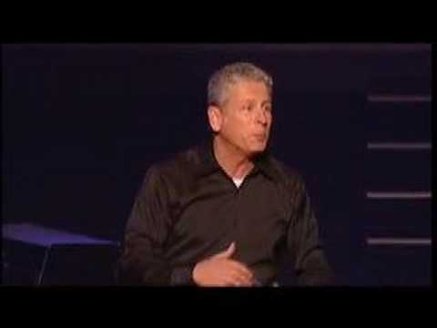 Louis Giglio - How Great Is Our God video