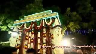 Sri Seetha Rama Ratham Thiru Vithi Ulaa 2013 Part 4