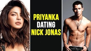 Priyanka Chopra Nick Jonas Relationship Goes Wild Shakes Hollywood
