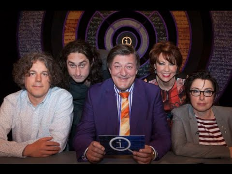 QI L Series Episode 9: Ladies and Gents