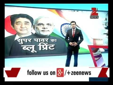 PM Modi to visit Varanasi with Japan PM Shinzo Abe