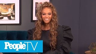 Tyra Banks Wants To Cast Meryl Streep In 'Coyote Ugly 2' | PeopleTV